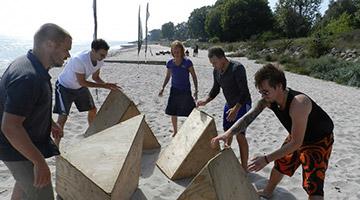 strandkampen