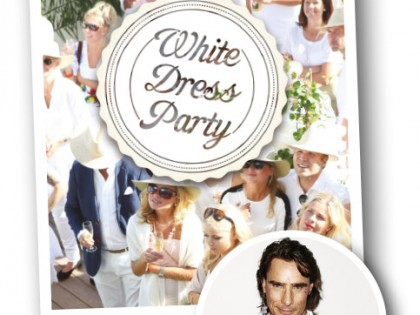 White Dress Party