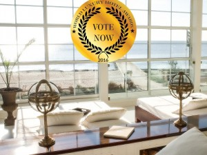 Ystad Saltsjöbad nominerade i Luxury Hotel Awards 2016