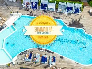 Sandshell Summer Edition