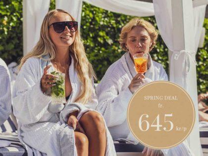 Spring Deal