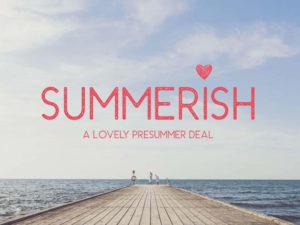 Summerish Edition